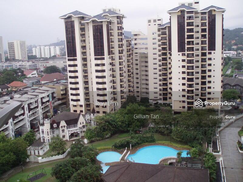 One Ampang Avenue #165801922