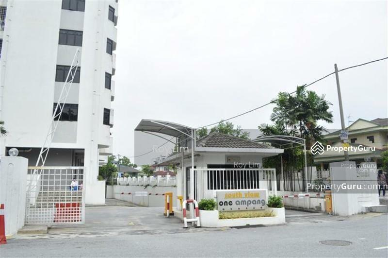 One Ampang Avenue #165801924