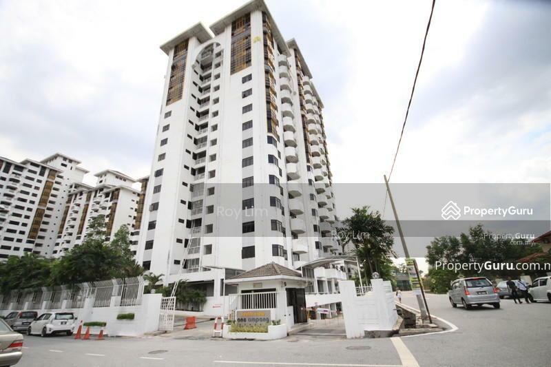 One Ampang Avenue #165801926