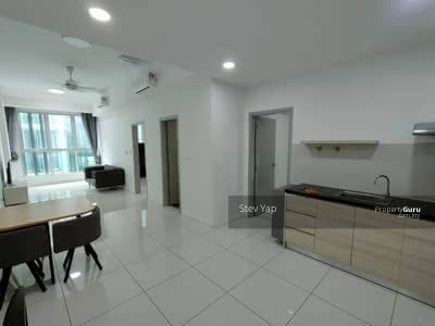 For Rent - Sutera Avenue The Residences