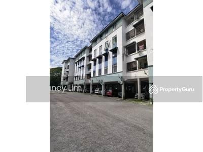 For Sale - Taman Tan Sri Yaacob