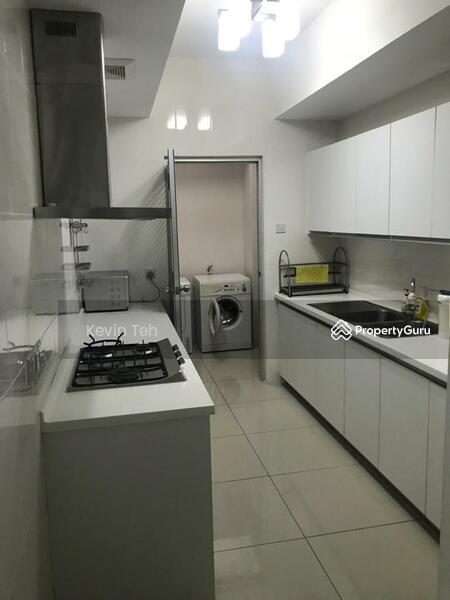 Solaris Dutamas Designer Suites #165826938