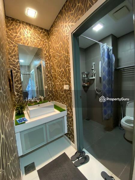 Mercu Summer Suites @ Kuala Lumpur #165827826