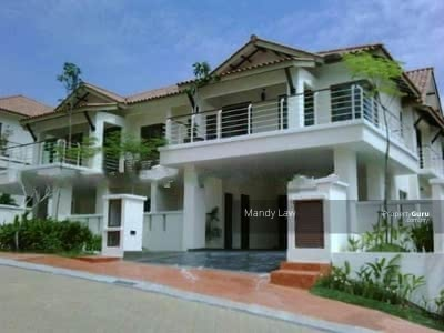 For Sale - Kuala Lumpur [ Bulanan 1800 Freehold Dua Tingkat ]  Full Loan