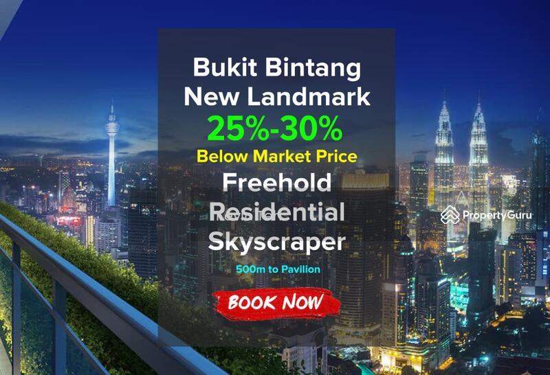Agile Bukit Bintang #165858180