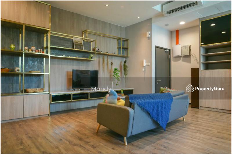 Pavllion 2 Bukit Jalil New Condo Invest ( Corner Unit Balcony ) #165858546