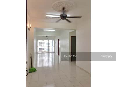 For Sale - [ Fully Renovated ] Kepong Sentral Condo