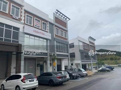 For Sale - Nusa Sentral