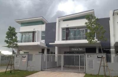 For Sale - Bangsar, [ Bangalow Concept House] 40x85 Freehold Double Storey Only 472K, 0% Downpayment
