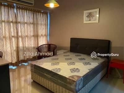 Disewa - Saujana Residency