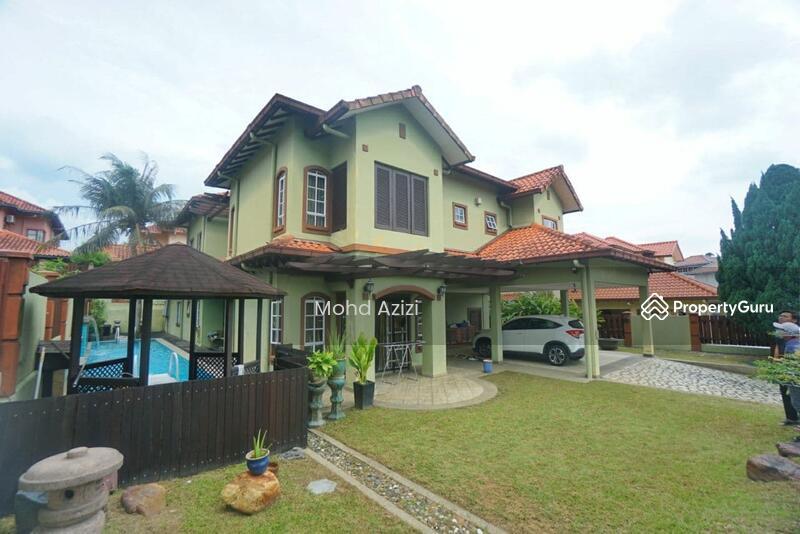 2 Storey Bungalow Jalan Bidai, Bukit Jelutong #165880900