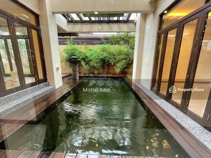 2 Storey Bungalow at Bidai Residence Bukit Jelutong #165888260
