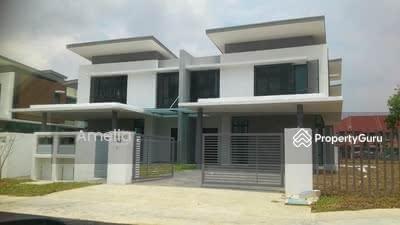 For Sale - Greenwoods @ Salak Perdana