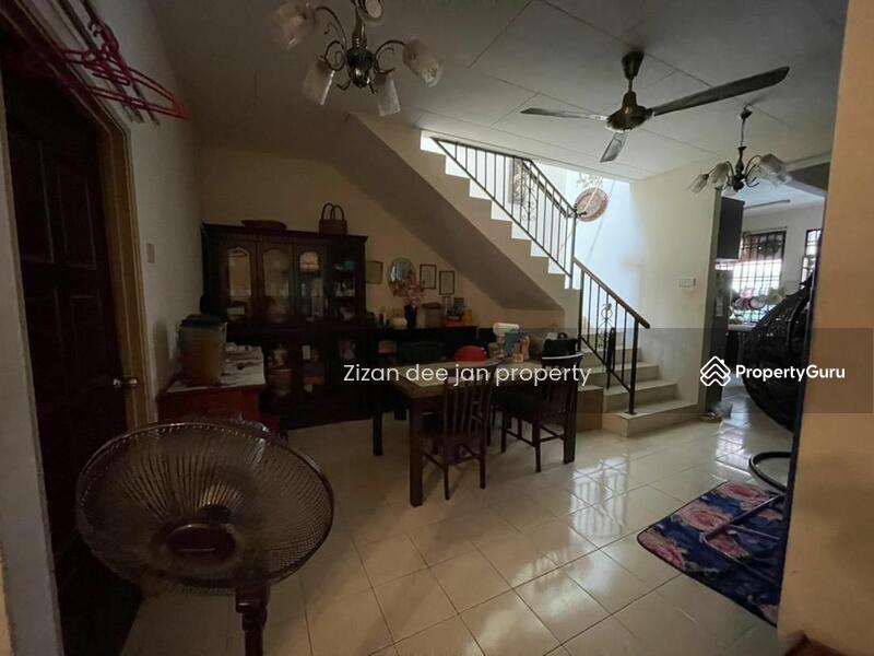 1.5 Storey Terrace House Sungai Petani #165902532