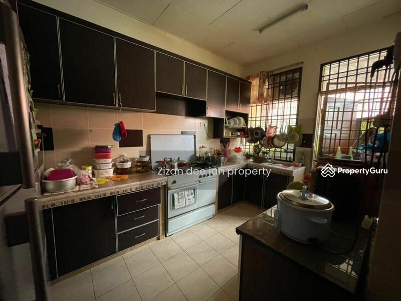 1.5 Storey Terrace House Sungai Petani #165902534