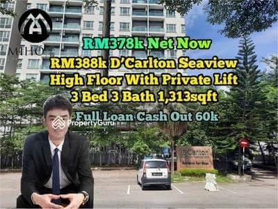 For Sale - Carlton Seaview Residences
