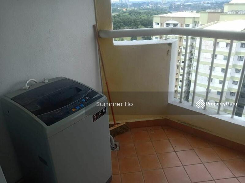 Permas Ville Apartments #165933702