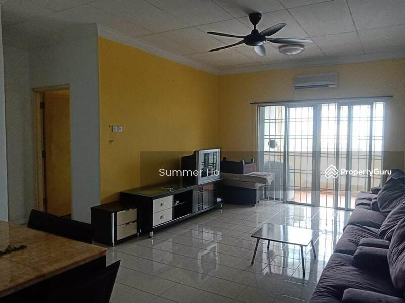 Permas Ville Apartments #165933704