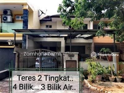 For Sale - Taman Desaria