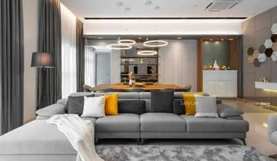 For Sale - RM1600 MONTHLY | NEW Condo KLCC -- 951SF - 5 Star Facilities 1km PWTC PUBLIKA