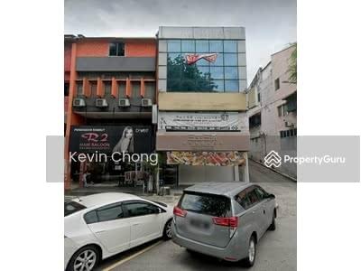 For Sale - Mega Mendung Shop Corner Shop for Sale