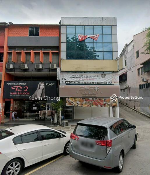 Mega Mendung Shop Corner Shop for Sale #165971968