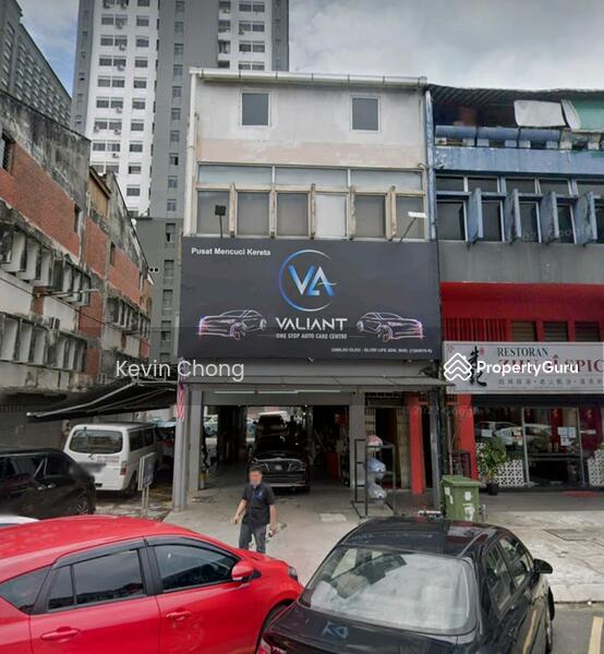 Mega Mendung Shop Corner Shop for Sale #165971970