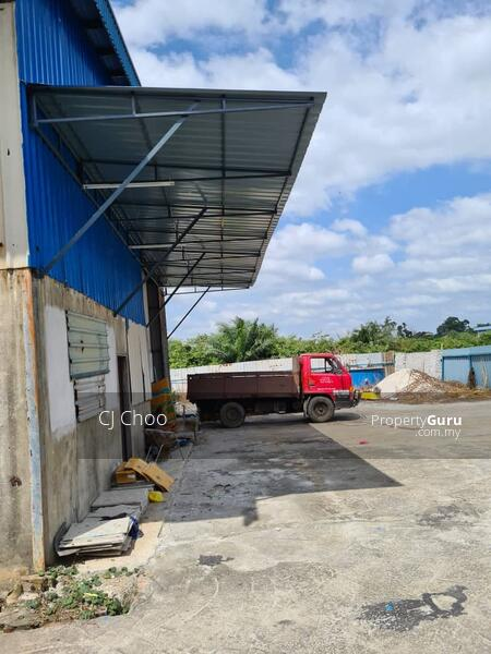 Sepang Industrial Park #165983758