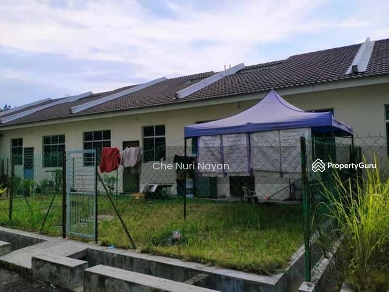 Freehold Open Tittle Taman Dalam Kampung #165994604