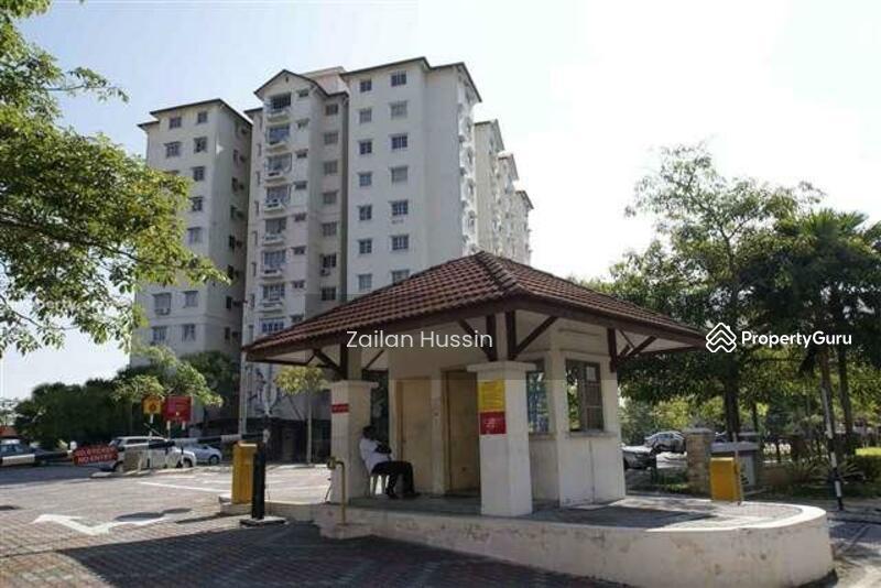 Elaeis 2 Condominium, Bukit Jelutong, Shah Alam #165994724