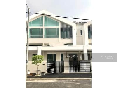 For Rent - Pulai Heights