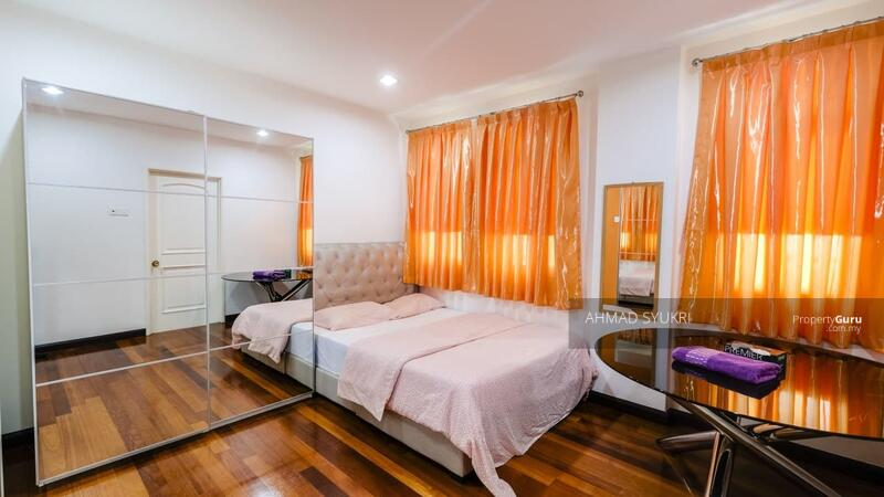 Seri Bukit Ceylon Service Residence #166022398