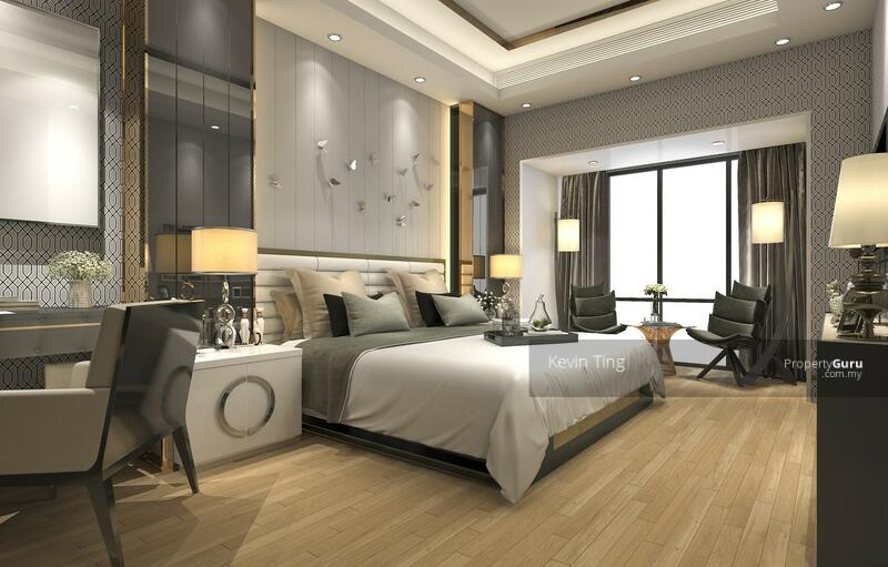 [YES NETT INCOME RM3500]New Cheras Freehold MRT Project #166033172