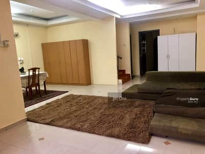 For Sale - Damansara Heights