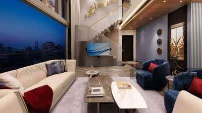 For Sale - (Door Step to Tesco) Luxury Duplex Design in the Prime Location , Professional Design