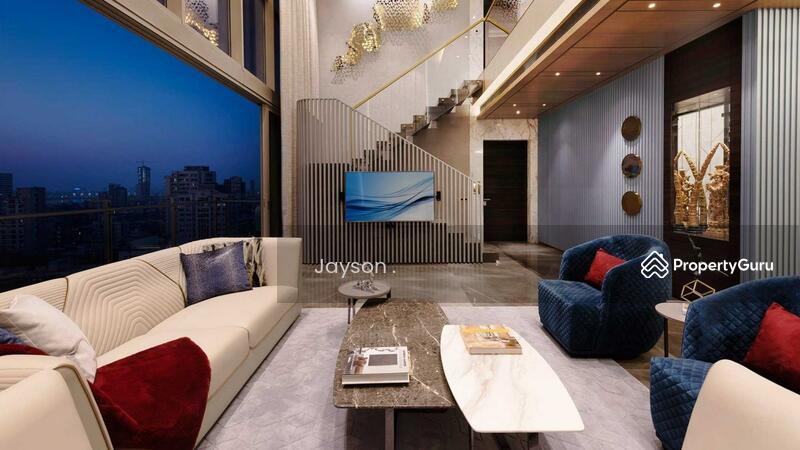 (Door Step to Tesco) Luxury Duplex Design in the Prime Location , Professional Design #166050890