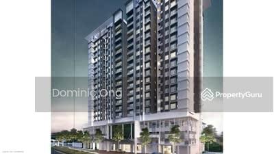 For Sale - Seri Puteri Hills Town Villa & Condominium
