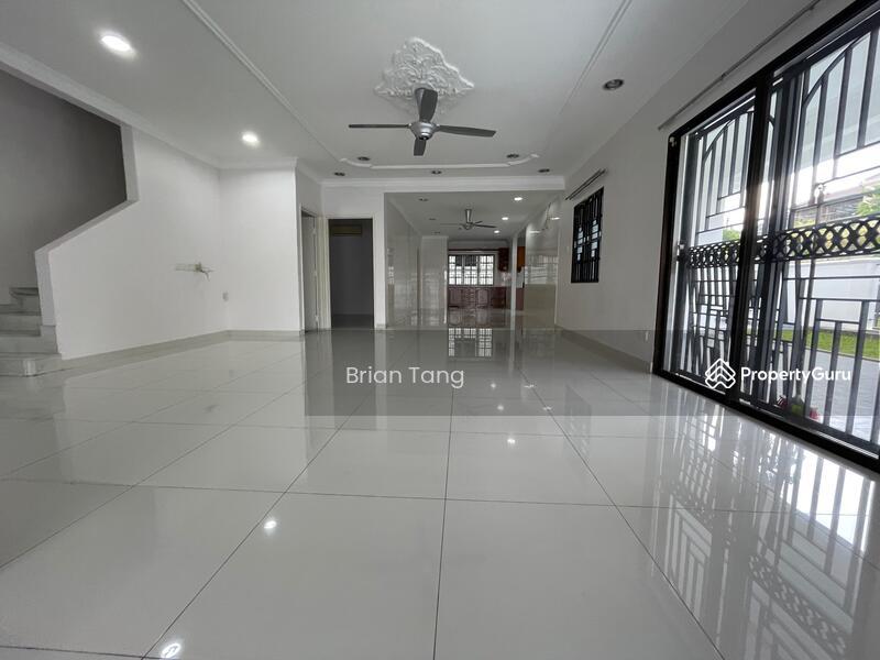Bandar Sri Damansara #166230820