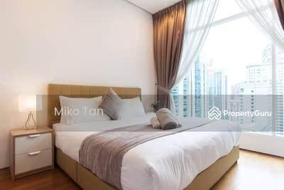 For Sale - 【High Rental+Cover Instalment】Luxury Condo Ready Tenant Instalment RM1000 Rental Up RM2000