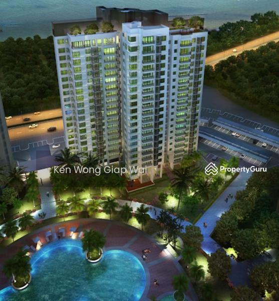 New Condo Damansara West #166099184