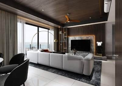 Dijual - KL North Luxury Condo [Ownstay Must See] Desa Park City Concept - Free furnished + cashback