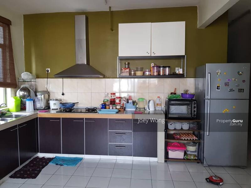 Bukit OUG Condominiums #166133644