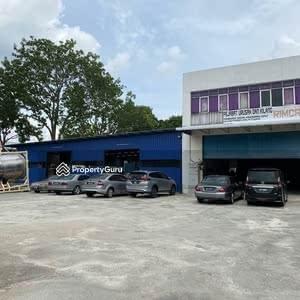 For Rent - Pusat Bandar Puchong Industrial Park