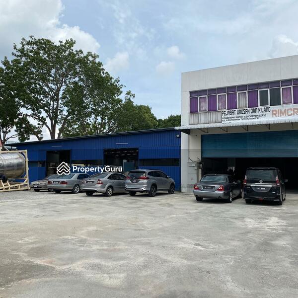 Pusat Bandar Puchong Industrial Park #166143828