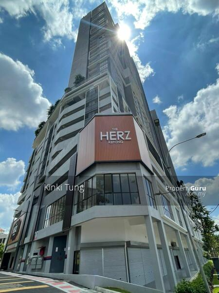 The Herz, Kepong #166150102