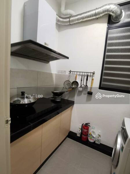 Parkhill Residence Bukit Jalil #166150990