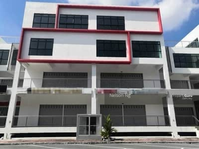 For Sale - Oakland Square Office Seremban 2