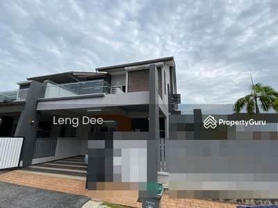 For Rent - Taman Gangsa Impian (Infinity) Durian Tunggal Melaka
