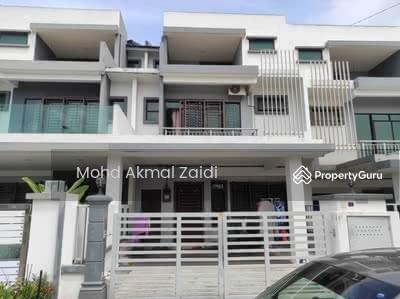 For Rent - Taman Muzaffar Heights