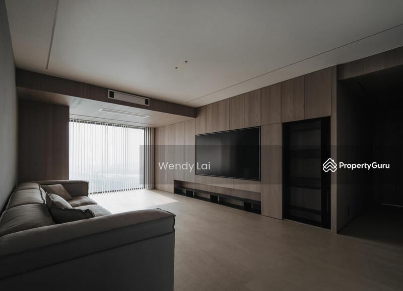 Cheras new Freehold Luxury Condo Provide Balcony with 2 carpark next to Mrt Station #166169144